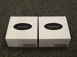 Furutech的黑盒子