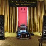 Triode+Acoustic Zen出奇地好聲