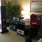 Nola + Audio Research